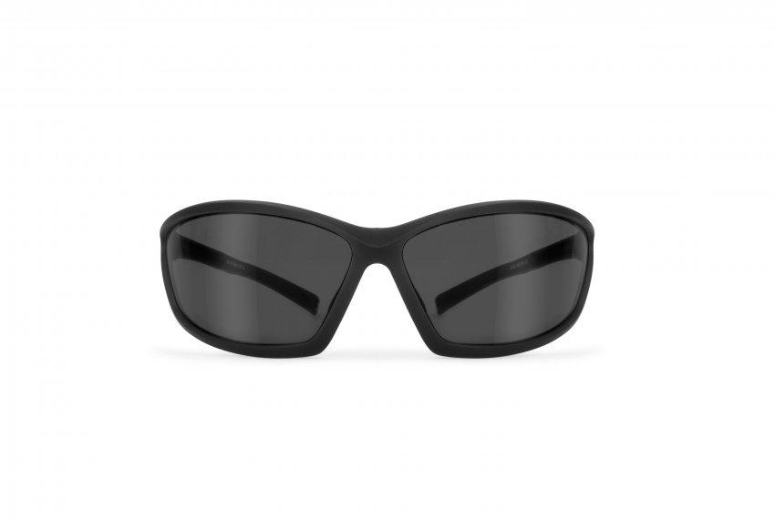 Bertoni AF100C Sonnenbrille Schwarz h8J0zn1