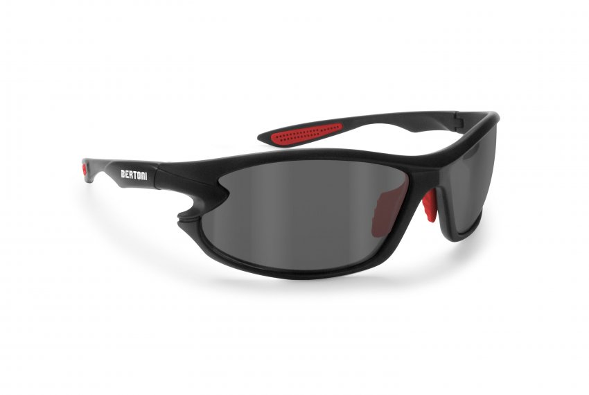 Occhiali da vista neri per unisex Bertoni Eyewear DwqURVvw