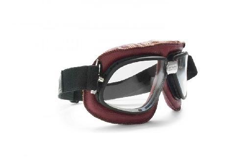 Bertoni AF125A, anti-buée lunettes de soleil Noir Teinté