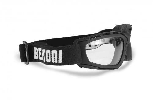 776ad0c80d Bertoni Gafas de ciclismo, gafas de moto, gafas de esquí, gafas de ...