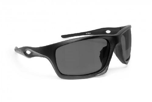 8afb34b9b4f OMEGA PFT. Photochromic Polarized Sport Sunglasses for Cycling Running Ski  Motorcycle Cycling Fishing – mod. OMEGA PFT by Bertoni Italy Frame ...