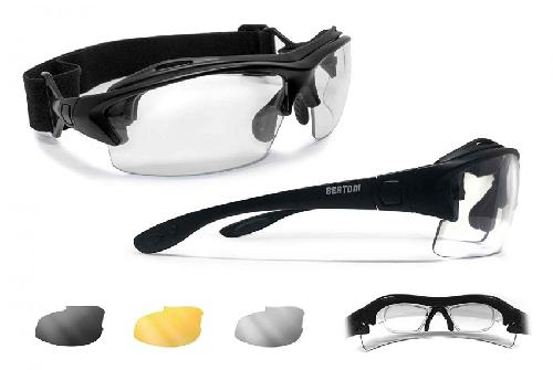 be7e4e039f7 OS399. Motorcycle Prescription Glasses and Goggles ...